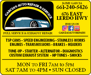 Full Service & Exhaust Repair